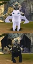 Fury comparison 2