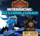 Icestorm Island (expansion)