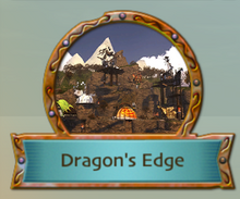 Icon dragonedge