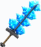 Snoggleprize legendary groncicle sword