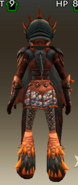 Store Armor Astrid back