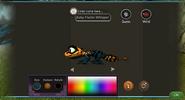 Fwhipper oricolors