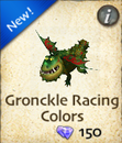Gronk rcolors