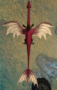 Sliq wingspan