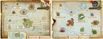 V212 begin map