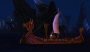 Uwater 1 ship 2