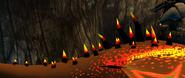 Biolumi mdruffle spine