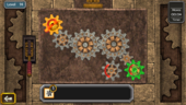 Cogs solution 14