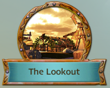 The lookout icon