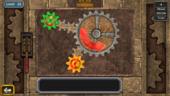 Cogs solution 22