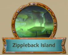 Icon zippleback
