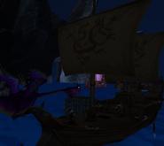 Dragon Hunter ship 2