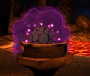 Shockj egg glow