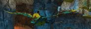 Shovelh glide