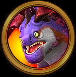 Titan crimsong icon