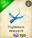 Flightmare Warpaint