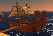 IM boat