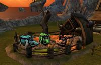 Dreadfall boars2