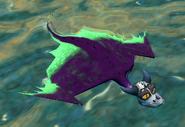 Bby tphoon swim