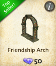 Friendship Arch