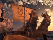 Dragon hunter ship out (1)