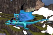 Moldruffle fly1