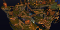 Berk paths