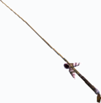 Improved rod render