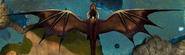 Tshockj wingspan