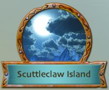 Icon scuttleclaw