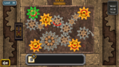 Cogs solution 38
