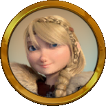 Astrid icon old