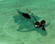 Baby change swim