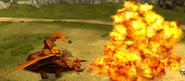 TBuff Fire