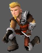 Harald sod model 2