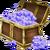 Gems hoard icon
