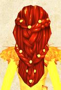 Maze hair 2
