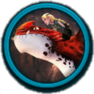 Thunderpede icon