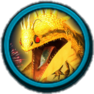 Fireworm Queen icon