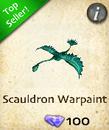 Scauldron Warpaint
