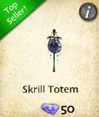 Skrill Totem