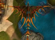 Tdsong wingspan