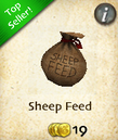 Sheep Feed