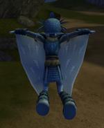 SW Female Armor Brake
