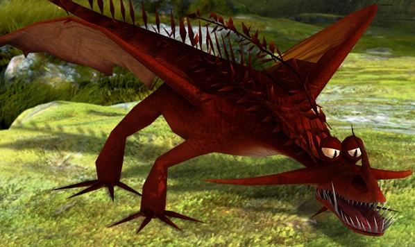 Changewing | Dreamworks School of Dragons Wiki | FANDOM ...