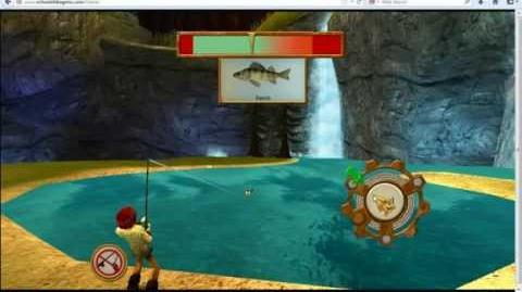 School of Dragons Fishing!