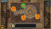 Cogs solution 19