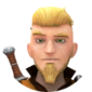 Harald Forkbeard icon