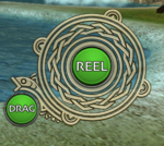 Fish advanced reel