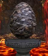 Gronk egg bef